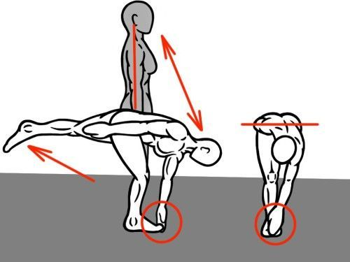Effective Hip Flexor Stretch: Hip and Glute Activation ? Turn On your Prime Move...