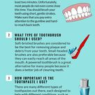 Improve Your Dental Hygiene With These Four Tips