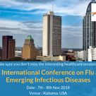 3rd International Conference on Flu and Emerging Infectious Diseases