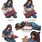 Healthy Tips To Get Pregnant Naturally