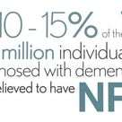 Many people don't know that Normal Pressure Hydrocephalus (#NPH) is often misdiagnosed as #Alzheimer