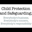 Child Protection and Safeguarding