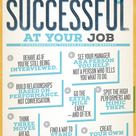 10 Ways to be Sensationally Successful at Your Job