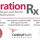 Prescription drug abuse results in 1 death every 19 minutes in the U.S.
