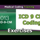 ICD 9 CM Coding Guidelines — Practice Questions on Sequencing