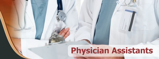 Physician Assistants PA Job Outlook – Medical Assistant Job Outlook