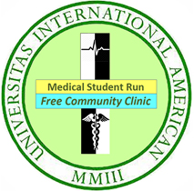 Medical Student Run Free Community Clinic