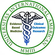 Evidence Based Medicine and Clinical Outcomes Research Program
