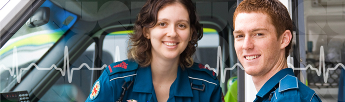 University of Queensland School of Medicine - Bachelor of Paramedic Science