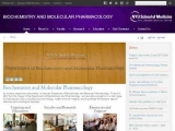 New York University Department of Biochemistry and Molecular Pharmacology