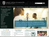 Dartmouth University Physiology and Neurobiology