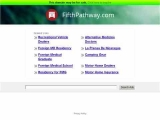 Fifth Pathway