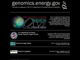 Genome Programs of the U.S. Department of Energy
