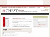 Diagnosis and Management of Lung Cancer: American College of Chest Physicians Evidence-Based Clinical Practice Guidelines