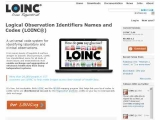 Logical Observation Identifiers Names and Codes (LOINC)