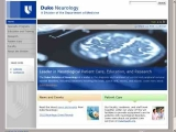 Duke Division of Neurology