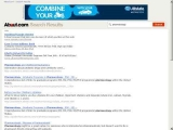 Pharmacology and Legal Drugs - About.com