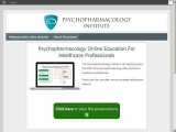 Psychopharmacology Institute