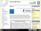 Cochrane Skin Group