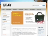 Titley Electronics Wildlife Research Equipment