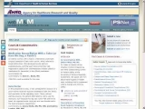 AHRQ WebM&M: Morbidity & Mortality Rounds on the Web