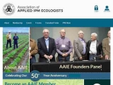 Association of Applied IPM Ecologists