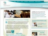 Alcoholic Beverage Medical Research Foundation