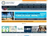 American College of Medical Toxicology