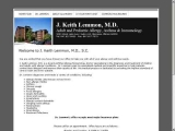 Allergist J Keith Lemmon MD SC