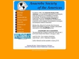 Anaerobe Society of the Americas
