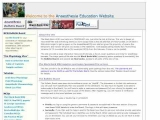 Anaesthesia Education Website