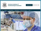 American Academy of Anesthesiologist Assistants