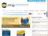 ASCO Clinical Practice Guidelines