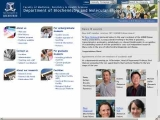 University of Melbourne: Department of Biochemistry and Molecular Biology