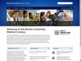 Boston University Medical Center - Department of Orthopaedic Surgery