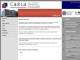 CaRLa - Catalysis Research Laboratory
