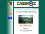CASIROZ Project on Chronic Ozone and Beech Trees