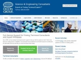 CECON - Consulting Chemists and Chemical Engineers