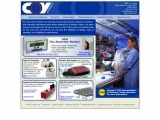 Coy Laboratory Products