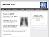 Diagnosis: COPD