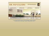 Dr. PLP Cilliers