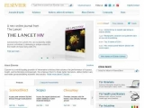 Pharmacology Resource by Elsevier