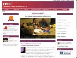 THe EPEC Project (Education on Palliative and End-of-life-Care)
