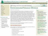Ecological Risk Analysis Tools and Applications