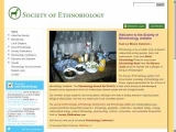 Society of Ethnobiology: Conferences