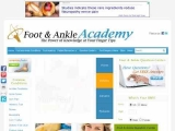 Foot and Ankle Academy