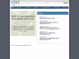 Genetic Information Research Institute