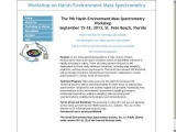 Harsh-Environment Mass Spectrometry