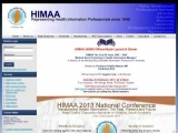 HIMAA 2003 Conference: Health Information Management