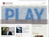 Harvard Medical School: Immunology